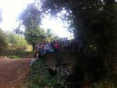Grupo Ruta de Aracena 2011