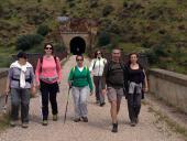 Ruta Vía Verde de la Jara 2013